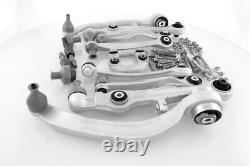 1x Kit Bras de Suspension Audi A6 (4F2, 4FH, 4F5, C6) 05.2004-08.2011