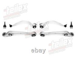 6T Triangle Guidon Audi A4 8K B8 A5 8T3 A5 Q5 Dessous Haut Lot Kit Rotule