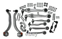 Audi A6 C5 1997-2004 Kit De Réparation Bras De Suspension 4b0419811e Neuf