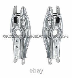 Avant + Arrière Contrôle Bras Balle Joints Pour BMW E90 E91 E92 Suspension Kit