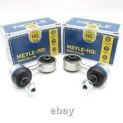 BMW E36 Kit Bras de Suspension Rag / Meyle Avant Incl.'Accouplement 6 Pièces