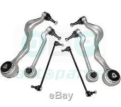 BMW Série 3 E90 E91 E92 E93 avant Bras de Suspension Triangle Track Control Kit