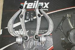 Bras de Commande Guidon Audi A4 8K A5 8T3 Dessous Haut Lot Kit Rotule à Partir
