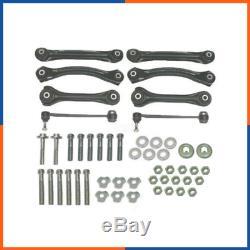 Bras de suspension / Kit Mercedes-Benz 1.8, 2.0, 2.3, 2.5 2103503806