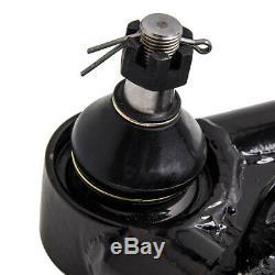Contrôle Arms Upper&Lower Set Bras de suspension Kits pour Chevy El Camino 64-72