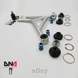 DNA Course Avant Bras Suspension Kit pour Vauxhall Opel Corsa D Vxr OPC PC0135