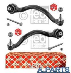 Febi BILSTEIN 2X Kit Bras de Suspension BMW X5 E70/X6 E71 E72 Bas Droite Gauche