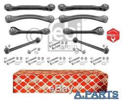 Febi BILSTEIN Qeurlenker Kit Arrière Mercedes Benz W201 W202 W124 W210 R129 R170