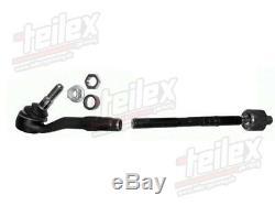 Gr. Set Kit Bras de Commande BMW E60 530d E61 525d Suspension D'Essieux Roue