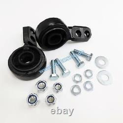 Jeu Complet Meyle HD Bras Oscillant Avec derrière De Coussinet Pour BMW E30