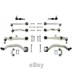 KIT Bras de suspension pour Audi A6 de 96 a 01 = 8D0498998
