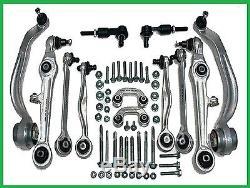 Kit BRAS DE SUSPENSION + ROTULE AUDI A4 A6 B5 C5 VW PASSAT 3B