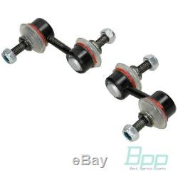 Kit Bras De Réparation Rotule Suspension Avant 21 Pièces Bmw Série 5 E39 520-540