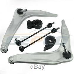 Kit Bras De Suspension pour MG ZT ZT-T Rover 75 Tourer RJ 1.8 2.0 2.5 6 Pieces