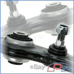 Kit Bras De Suspension+rotule Direction+axiale Av Mercedes Benz Cls C219 04-10