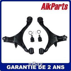 Kit Bras de Suspension Avant Pour HONDA CIVIC MK7 2000-2005