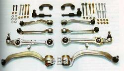 Kit Bras de Suspension Cpl. Audi A4 A6 B5 B6 C5 Vw Passat 3B