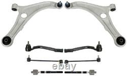 Kit Bras de Suspension Hyundai i40 (VF) 8-TEILIG Essieu Barre D'Accouplement