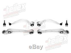 Kit Bras de Suspension Kit Audi A4 8K B8 A5 8T5 Essieu Avant