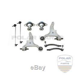 Kit Bras de Suspension / Kit Volvo S60 V70 II