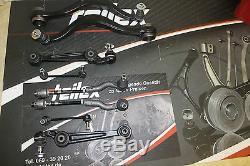 Kit Bras de Suspension Mazda 6 Gg Gy Essieu avant Haut Barre D'Accouplement