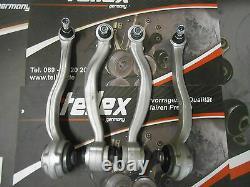 Kit Bras de Suspension Mercedes W204 Guidon D'Essieux Essieu Avant Barre