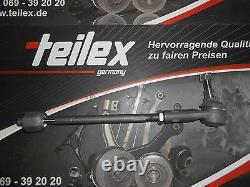 Kit Bras de Suspension Set Audi Q7 4L Barre D'Accouplement Triangulaire Guidon