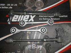 Kit Bras de Suspension Set Audi Q7 4L Biellette Triangulaire Guidon dessous Haut
