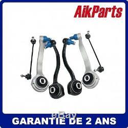 Kit Bras de Suspension inférieure Avant pour Mercedes CLK W203 S203 CL203
