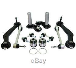 Kit Suspension Arrière Bras de Suspension, Moyeu, Liens pour BMW Série 5 E38 7