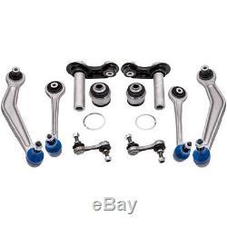 Kit Suspension Contrôle Bras Moyeu & Liens pour BMW Série 5 E39 33321094209