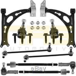 Kit Triangle Bras De Suspension Essieu Avant Seat Leon 1p1 Toledo III 5p2 Altea