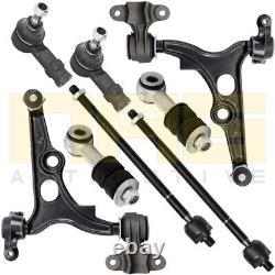 Kit Triangle Bras De Suspension+rotules+biellettes+axiale Peugeot 806 & Expert