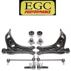 Kit Triangle Bras Suspension + Rotules AV AVANT VW Fox 5Z Polo 9N 9N3