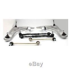 Kit bras de suspension avant Bmw Serie 3 E46