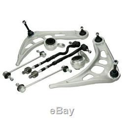 Kit bras de suspension avant gauche droite BMW Série 3 E46 Z4 E85 318 320 330