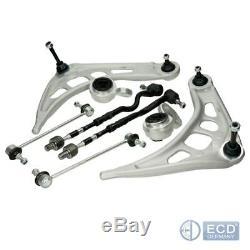 Kit bras de suspension avant gauche droite triangle BMW 3 E46 BMW Z4 E85 E86
