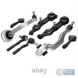 Kit de réparation complet avant bras de suspension Mercedes Classe E W211 CLS