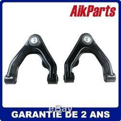 Kits Bras de Suspension Avant gauche droite Pour Nissan Navara D22 1998-2004