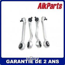 Kits bras de Suspension avant supérieur pour VW Passat 3B5 3B2 4pcs