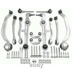 LEMFÖRDER Kit Bras de Suspension Kit pour Audi A4 8EC B7 8E2 B6 8E5 8ED 8H7