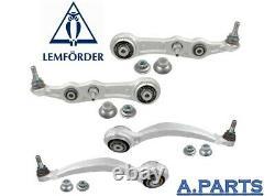 Lemförder Réparation Lot 4TLG Bras avant Mercedes Classe E W213 W205 CLS 257