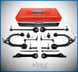 MAPCO Bras Kit Pour Dodge Challenger Guidon Renforcé Chargeur Jusqu'À 12/10 VA