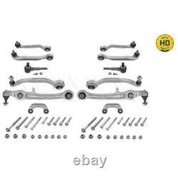 MEYLE Kit Bras de Suspension Kit pour Audi A6 Toute Route 4FH C6 4F5 4F2