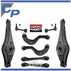 Mapco Kit Bras de Suspension Arrière VW Golf V 1k1 1K5 VI 5K1 AJ5 517 EOS 1F7