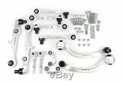 Mapco Renforcé Kit Bras de Suspension devant Audi A4 8E B7, Seat Exeo