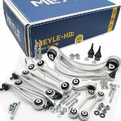 Meyle HD Kit Bras De Suspension Avant Renforcé Audi A4 8K B8 A5 8T Q5 8RB