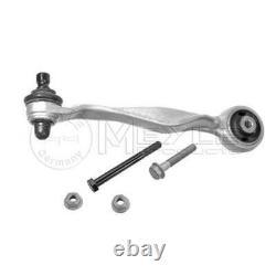 Meyle HD Kit Bras de Suspension Renforcé Avant 12 Pièces Pour Audi A4 Seat Exeo
