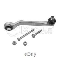 Meyle HD Kit Bras de Suspension avant Renforcé + Accouplement 12 Pièces Audi A6