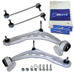 Meyle HD Kit Bras de Suspension avant Renforcé avec'Accouplement BMW 3er E46 Z4